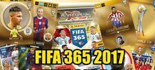 PANINI FIFA 365 ADRENALYN XL 2017 POWER-UP MULTIPLE FANS Winners rare  card