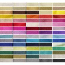 True Craft Rose & Hubble Plain 100% Cotton Fabric Dressmaking Patchwork