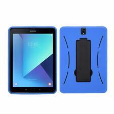 Samsung Galaxy Tab S3 (9.7-inch) T820 Rugged Hybrid Heavy Duty Kickstand Case