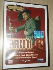 DVD ENRICO '61 CON RENATO RASCEL GARINEI E GIOVANNINI