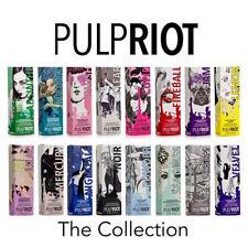PULP RIOT Semi Permanent Professional Hair Color,Toners 4oz ( Choose your Color)