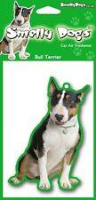 Bull Terrier Fragrant Air Freshener