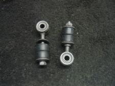 Per ALFA ROMEO 145 146 155 GTV 2 X Nuovo Anteriore ANTI ROLL BAR collegamenti