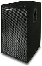 LOMBARDI  LV500P   1000W RMS - cassa acustica passiva USATA