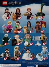 LEGO 71022  HARRY POTTER Complete Set of 1 Minifigure CHOOSE