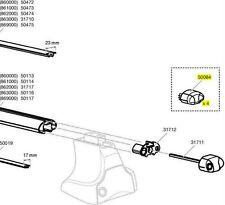 Thule Aero Bars 860, 861, 862, 863, 869 Rapid System Multi-Listing