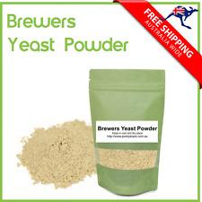 Brewers Yeast Powder Premium Quality  Herbs Herb Herbal