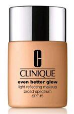 Clinique Even Better Glow Light Reflecting Makeup 1 oz SPF 15
