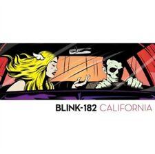 California, blink-182, 4050538212686