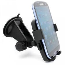 EASY MOUNT CAR PHONE HOLDER WINDSHIELD SWIVEL CRADLE E3W for VERIZON PHONES