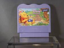 Vtech Winnie the Pooh Vsmile Video Game