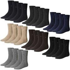 4 Paar TOMMY HILFIGER Herren Classic Socken Gr. 39 - 49 Business Sneaker Socken