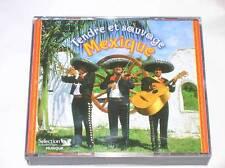 COFFRET 3 CD/TENDRE ET SAUVAGE MEXIQUE/ READER'S DIGEST