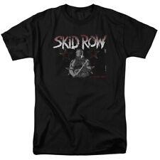 SKID ROW UNITE WORLD REBELLION T-Shirt Men's Short Sleeve