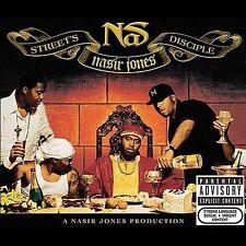 NAS - Street's Disciple CD [A102]