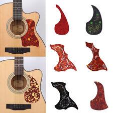 Acoustic Folk Guitar Pickguard Celluloid Pick Guard Board Sticker Accessory Cand