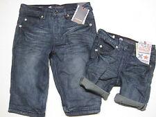 Blue Rebel Jungen Jeans Bermuda Rebar Shorts 032023 Gr.  116 - 164 NEU - 20 %