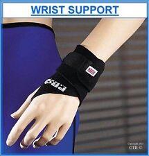 Proline Wrist Support Neoprene Medical Brace Adults Health Sport Arm Protector