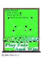 Play Fair And Win