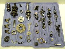 Suzuki DR250 DR 250 #2161 Transmission & Miscellaneous Gears