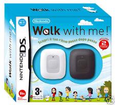 Videogame Walk with Me - Scopri il tuo Ritmo Passo dopo