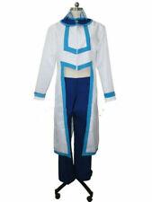 Yu-Gi-Oh GX Zane Truesdale Suit Uniform Cosplay Costume Custom Made@