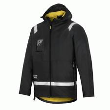 Snickers 8200 PU Rain Jacket - BLACK
