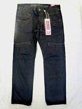 DND Solid Jeans Murphy L 34 schwarz NEU
