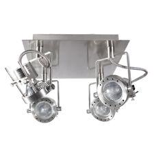 Deckenleuchte LED SMD Balkenleuchte Wandlampe Strahler Spot SONDA 230V