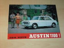 32013) Austin 1100 Prospekt 196?