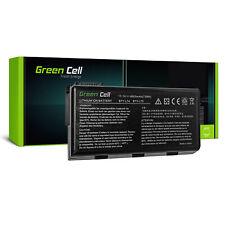 Laptop BATTERIA PER MSI cx600-005xpl cx600-044xpl cx600-049us cx600-060xpl 6600mah