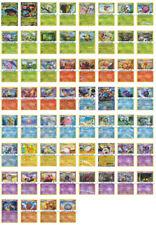 Pokemon XY - 1-60 Einzelkarten - zum aussuchen!