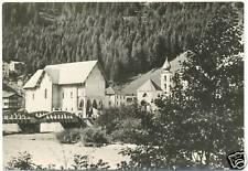 SANTA MARIA DELLE GRAZIE - ROCCA PIETORE (BELLUNO) 1957