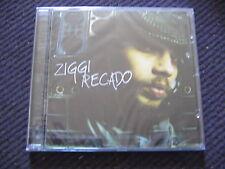 CD ZIGGI RECADO - ZIGGI RECADO / neuf & scellé !