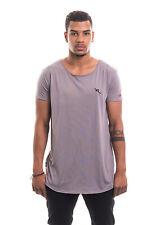 Rocawear Herren T-Shirt TEE SS R1701 T504 Grey Grau