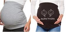 Bauchband von be! mama aus Baumwolle Umstandsmode Mamaband Bellyband Bauchbinde