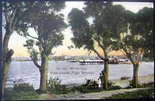 Uruguay~1900's Montevideo ~ Vista general Playa Ramirez