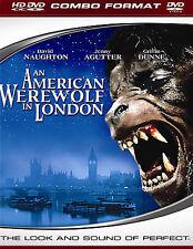 An American Werewolf in London Hd Dvd/Dvd Combo