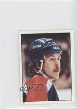 1983 Topps Album Stickers #91 Willy Lindstrom New York Islanders Edmonton Oilers