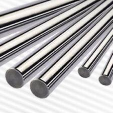 Gehärtete Präzisionswellen 1000mm aus Stahl 1.1213 (CF53) für Linearführungen
