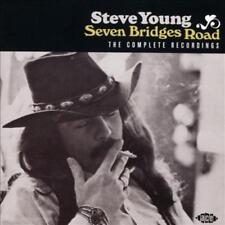 STEVE YOUNG - SEVEN BRIDGES ROAD NEW CD