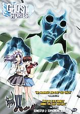 Ghost Stories - Vol. 2: Sophomore Scares (2005, DVD)