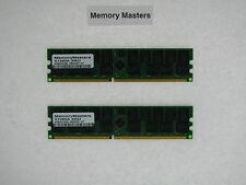 X7260A 4GB  2x2GB DDR400 Memory Sun Ultra 40 Workstation