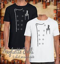 Maglietta Parrucchiere Barbiere Coiffeur T shirt divertente Idea regalo unisex