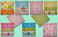 Wickelauflage 70x70cm Wickeltischauflage Baumwolle Viele Muster !