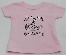 US Submarine Base Groton,CT Child's T-Shirt