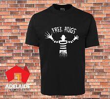 High Quality JB's T-shirt Freddy Krueger Free Hugs  S M L XL 2XL 3XL 4XL 5XL 7XL