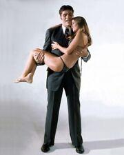 Spy Who Loved Me, The [Richard Kiel/Barbara Bach] (56860) 8x10 Photo