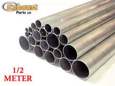 """Tube en aluminium 1,77 """" - 45mm x 16SWG-longueur 500mm"""