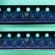 100/500pcs NXP BC846B 1B BC856B 3B NPN PNP 65V 100mA SMT Transistors SOT-23
